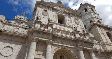 catedral de valladolid