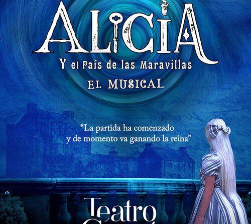 Alicia y el país de las maravillas Valladolid