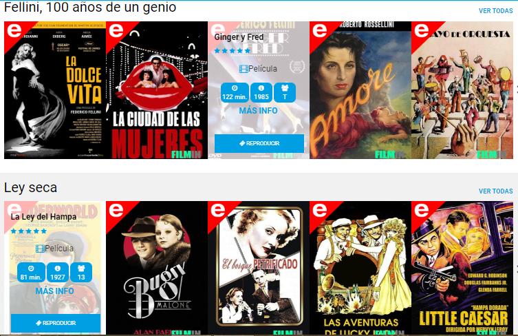 Imagen de la web de CineCyL.