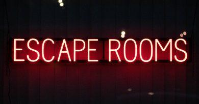 Escape room gratis en casa online
