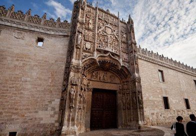 visita gratis Cervantes y Escultura