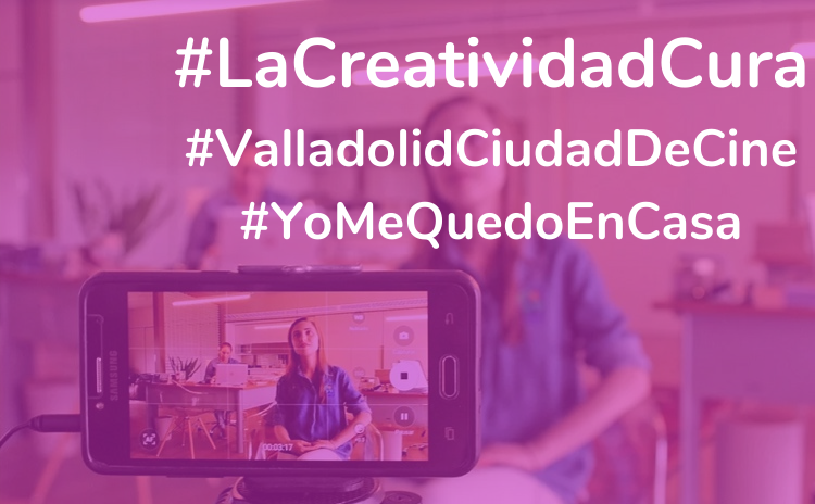 Concurso la creatividad cura Valladolid