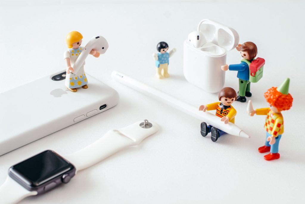 productos apple online valladolid