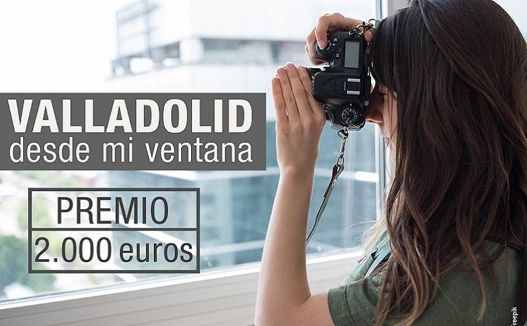 Concurso Valladolid desde mi ventana