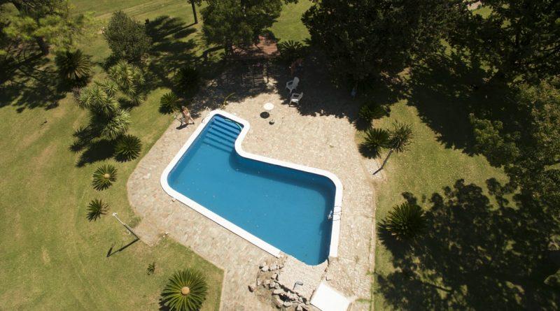 alojamientos rurales con piscina en valladolid