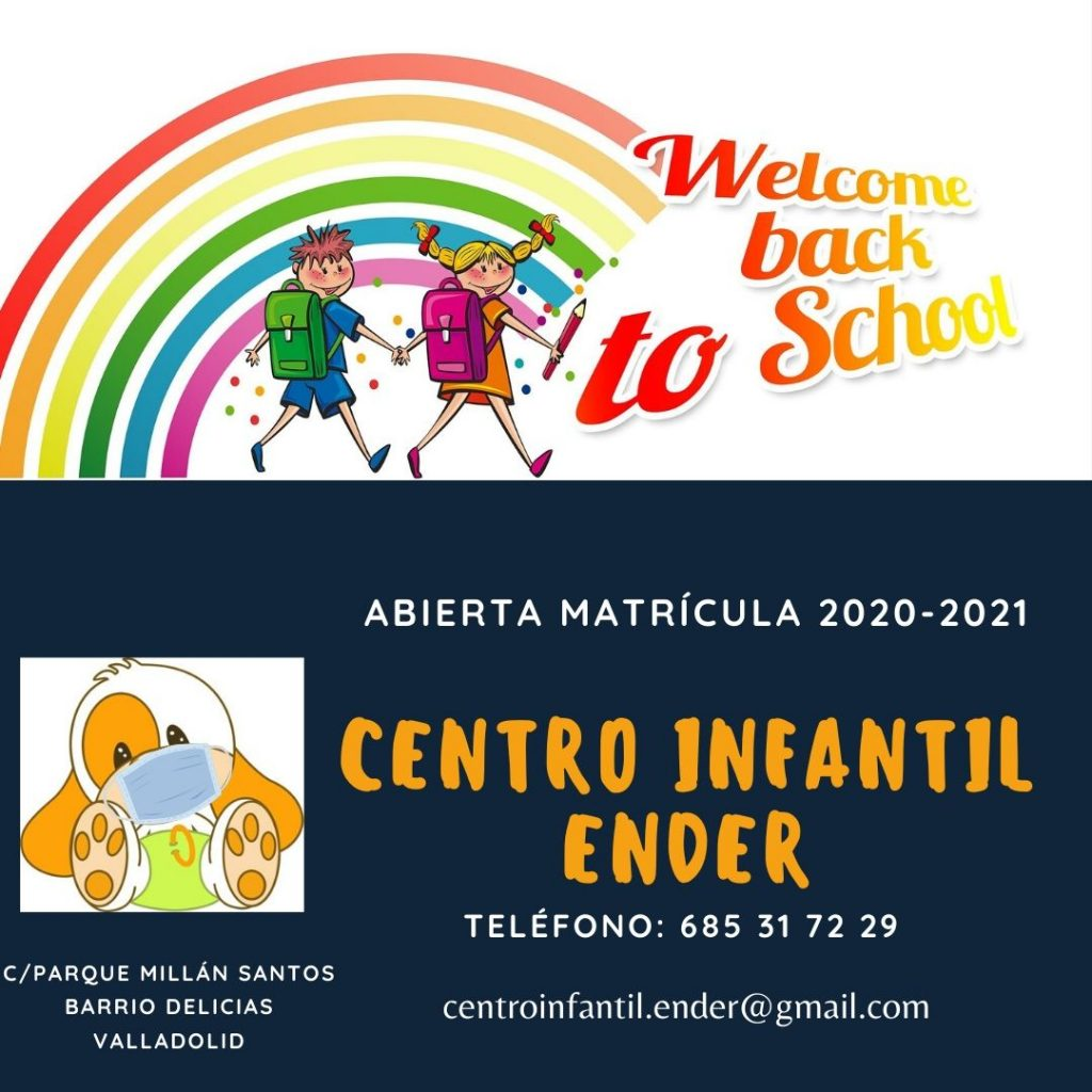 Centro infantil Ender