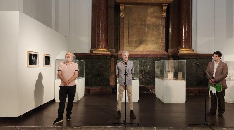 Exposición 'Los años vividos'