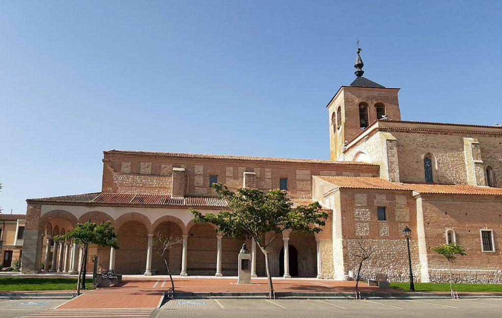 visitar Olmedo, Valladolid