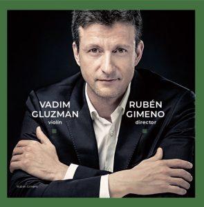 Rubén Gimeno Director de orquesta