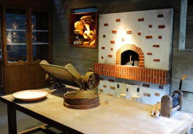 Museo del Pan de Mayorga: Una visita con mucha miga