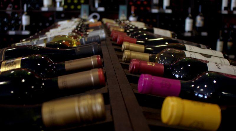 vinotecas en valladolid listado
