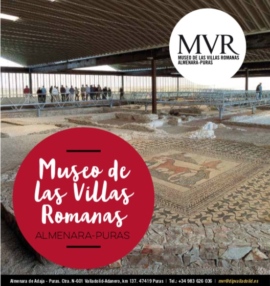Imagen del museo de las villas romanas