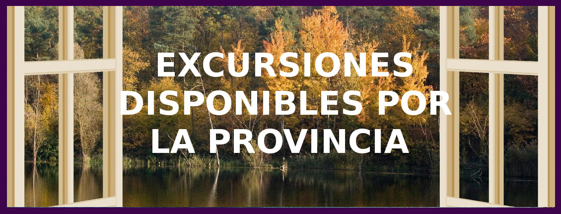 excursiones disponibles en valladolid