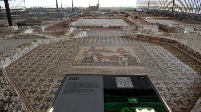 museo villas romanas