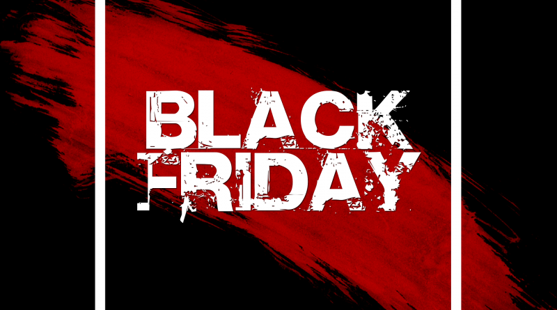 ofertas black friday valladolid