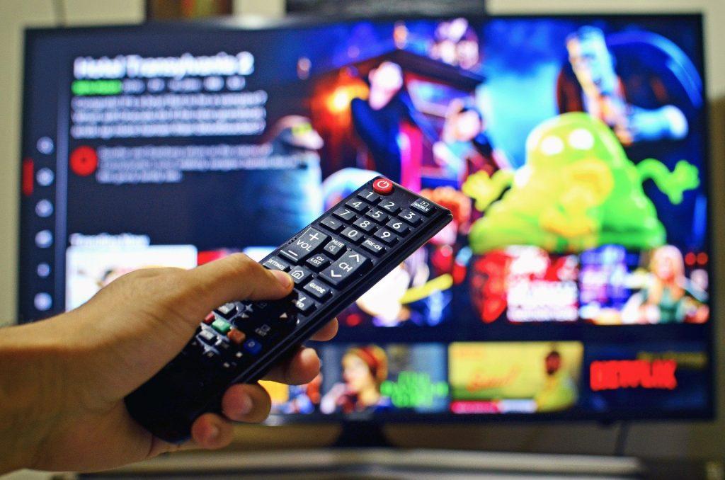 ofertas televisores black friday