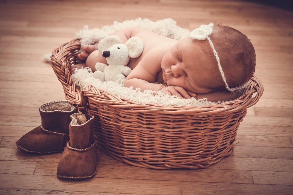 regalos bebé descuentos