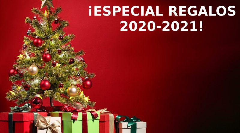 regalos estrella reyes 2021