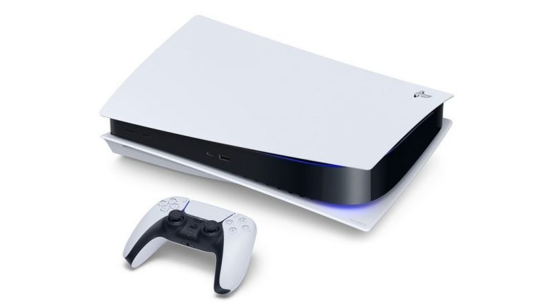 Llega la PlayStation 5: Accesorios y precio de la consola del año