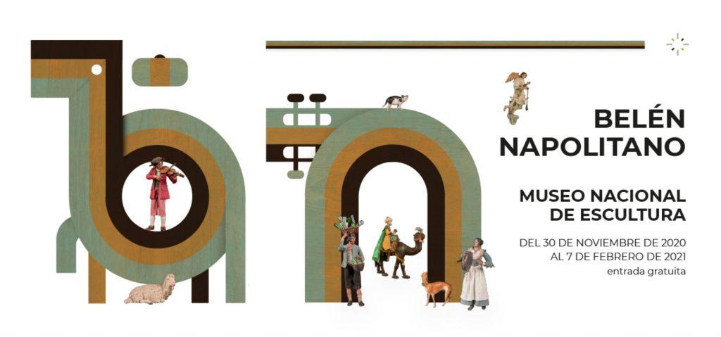cartel del belén napolitano