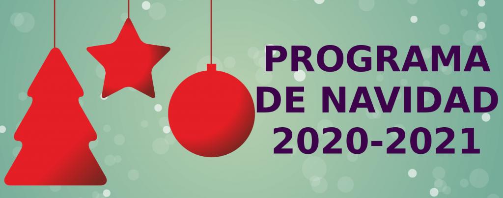 programa de navidad en Valladolid