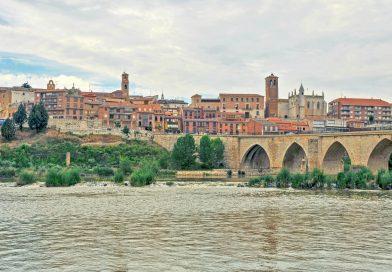 Tordesillas, pueblos bonitos de Valladolid