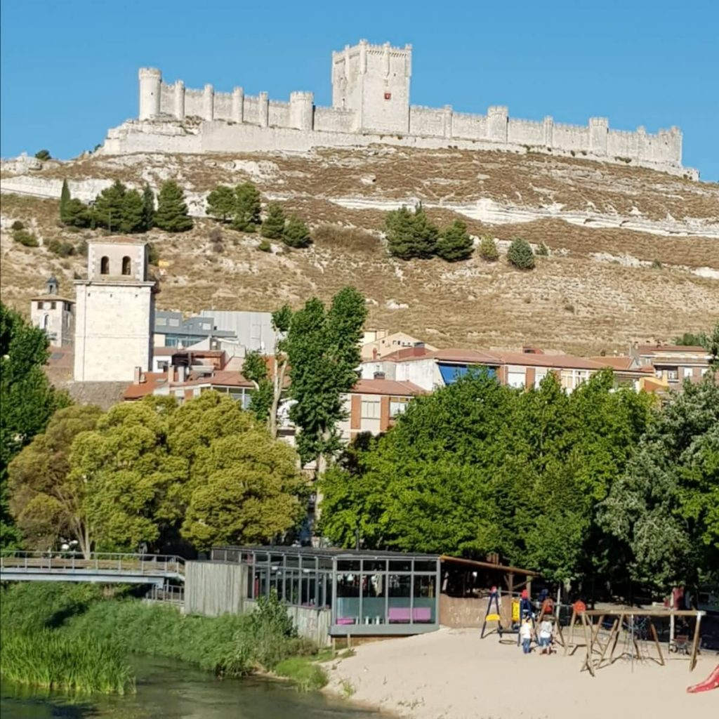 Peñafiel, uno de los pueblos más bonitos de Valladolid