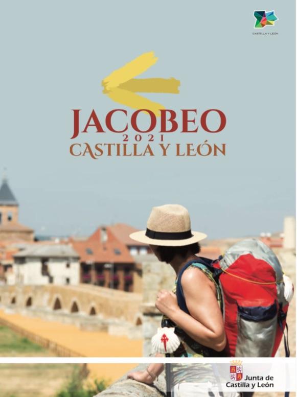 Año jacobeo 2021 Castilla y León