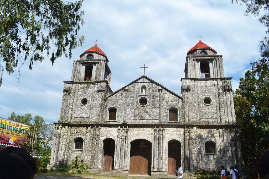 iglesia de valladolid filipinas