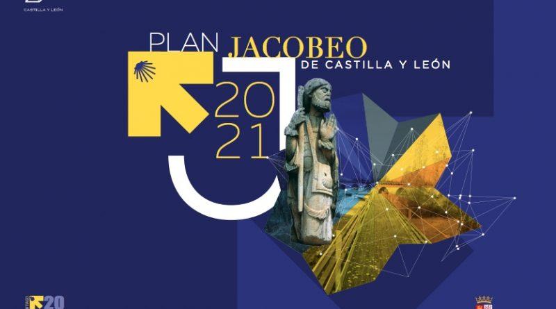 Camino de Santiago desde Valladolid: Año Jacobeo 2021