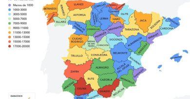 pueblo más popular de Valladolid