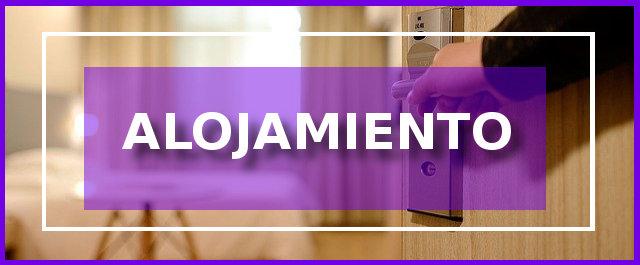 Alojamiento y hoteles en Valladolid