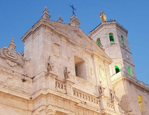 catedral subir a la torre