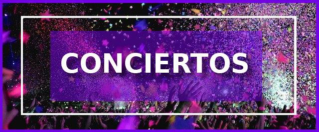 Próximos conciertos en Valladolid
