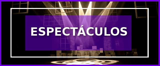 Agenda de espectáculos en Valladolid