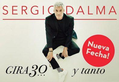 sergio dalma en Valladolid