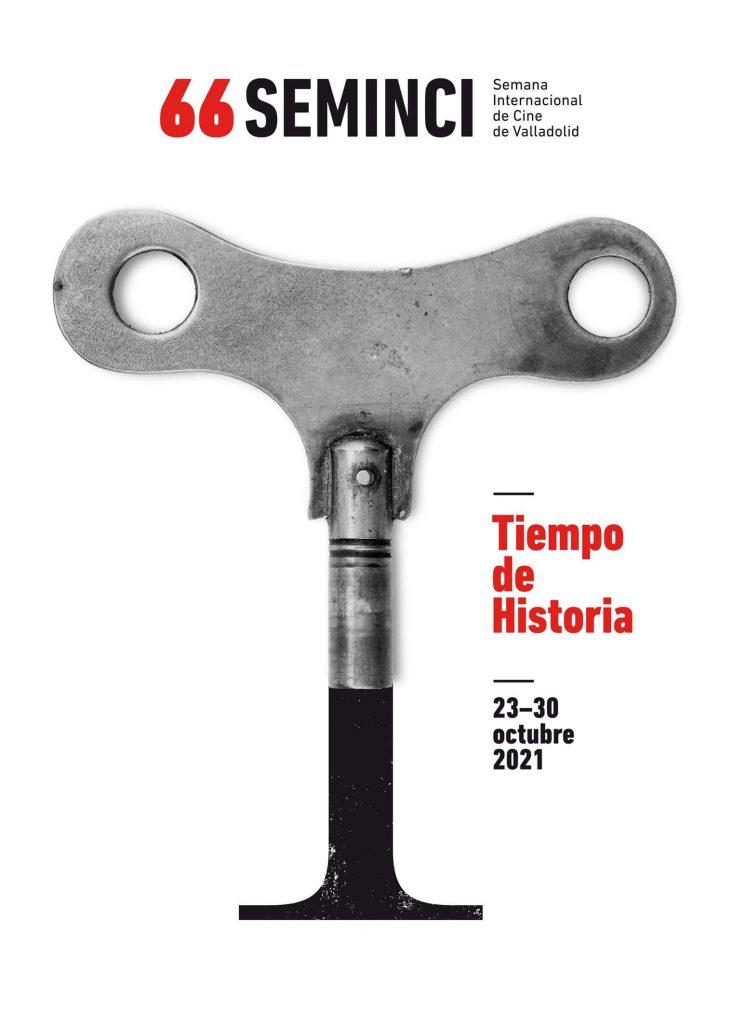 66 Seminci Tiempo de Historia