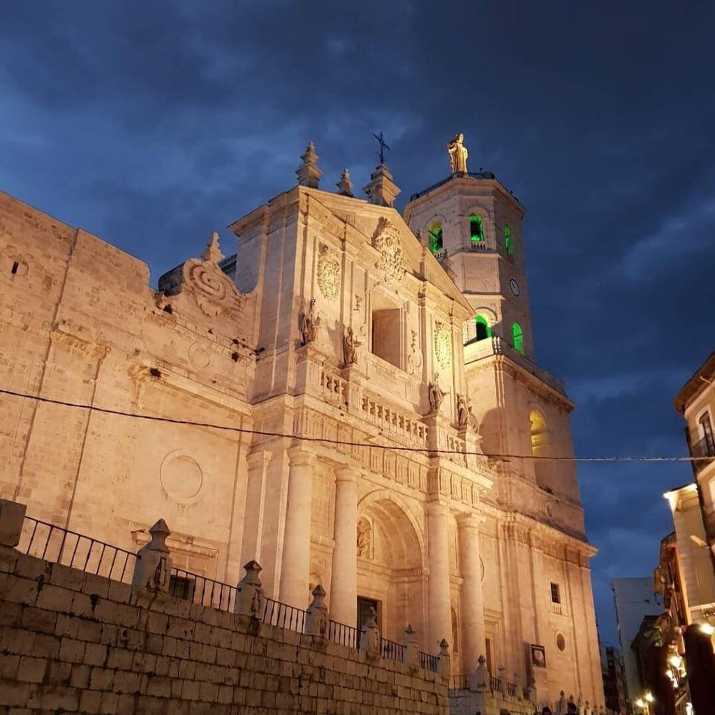 Catedral de Valladolid que ver