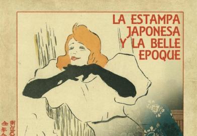 estampa japonesa y belle epoque en valladolid