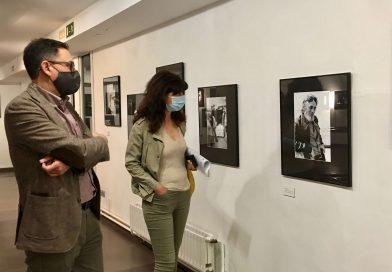 exposición Mario Muchnik, el fotógrafo valladolid