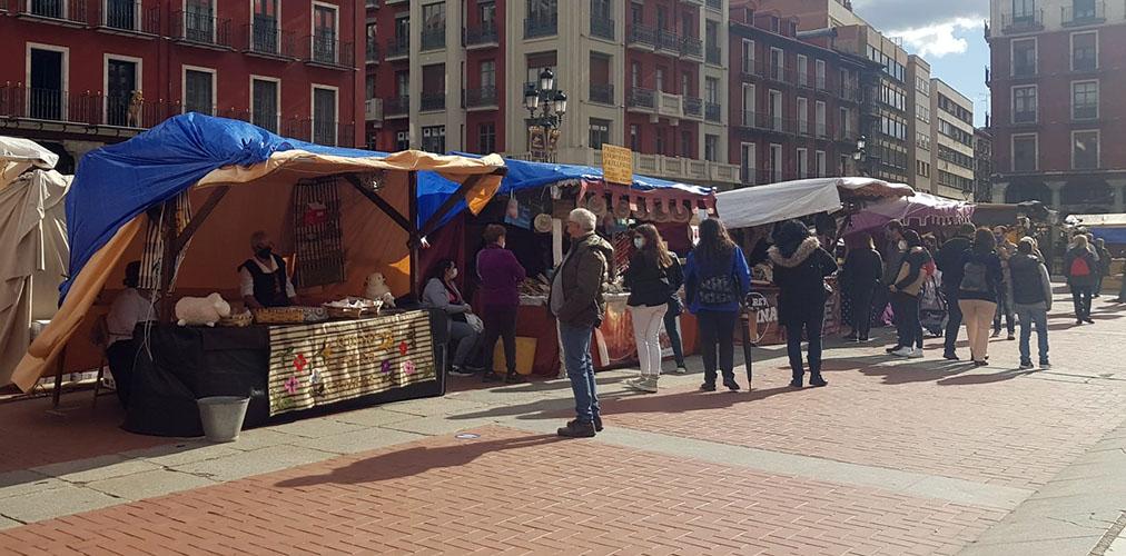 san pedro mercado castellano
