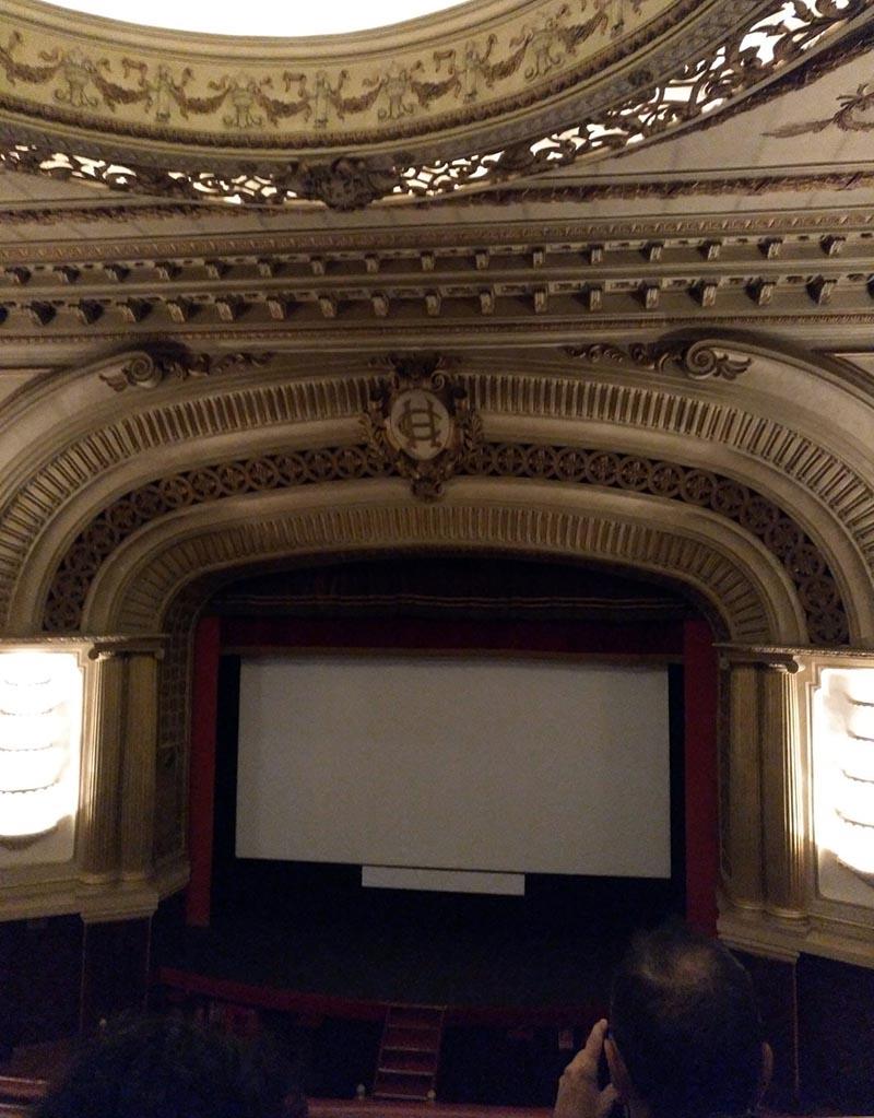 teatro carrion