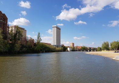 Piscinas municipales en Valladolid: Verano 2021