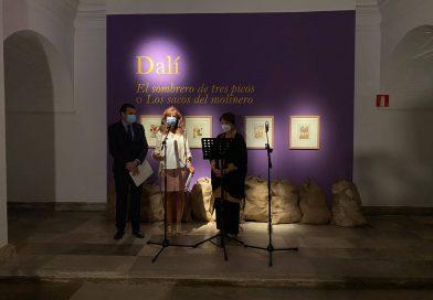 exposición Picasso y Dalí en Valladolid
