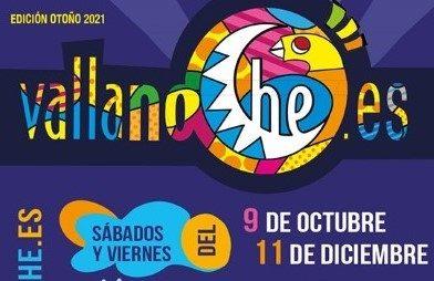 VallaTarde y VallaNoche: Ocio en otoño para jóvenes en Valladolid