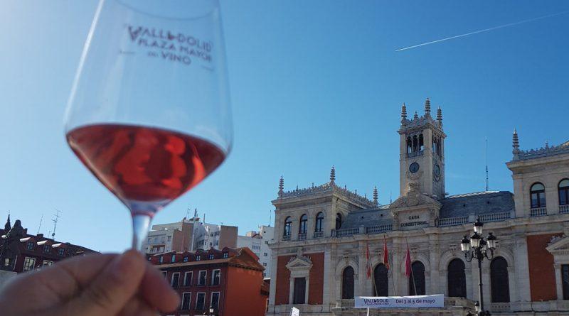 valladolid plaza mayor del vino 2021